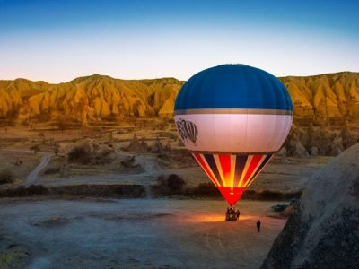 cappadocia-balloon-ride-turkey-400x300 Benz Sprinter 12 seats