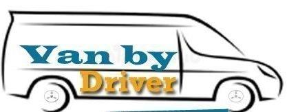 Van By Driver
