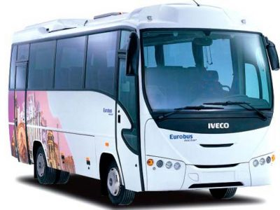 iveco-400x300 Benz Sprinter 12 seats